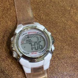 Other - Bogo Kids Jelly Sport Watch